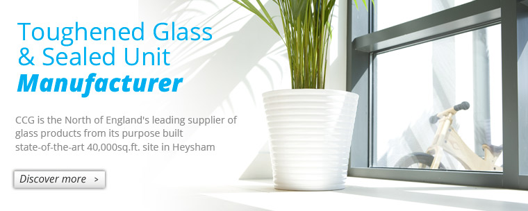 Ccg Glass Heysham